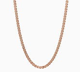 Gold jewellery Chains & Necklaces 19022284