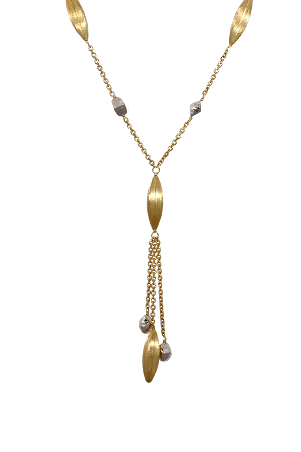 Gold jewellery - Chains & Necklaces